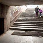 De ce pasajele subterane ar trebui îngropate