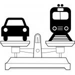 Paradoxuri care-ți dau peste cap concepțiile despre traficul rutier.