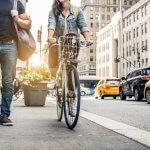 De ce moldovenii evită să circule cu bicicleta