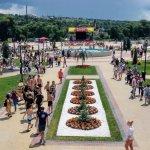 Cel mai calitativ parc de distracții din Moldova