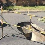 Drum spart și reparat în jumătate de zi