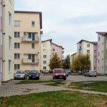 Sibiu. Blocuri noi pentru clasa medie