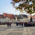 Sibiu. Centrul Istoric