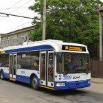 Autonomia troleibuzelor nu-i doar pentru suburbii