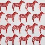 Zebrele roșii nu te vor salva